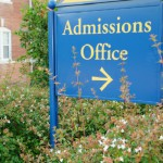 college planning resources - admissions